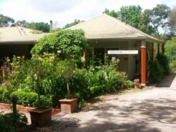 Treetops Bed And Breakfast - Accommodation Yamba