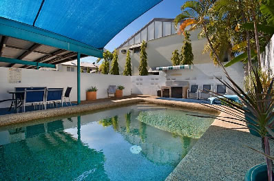 Townsville Holiday Apartments - Accommodation Yamba