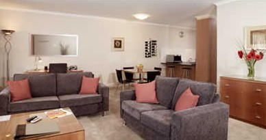 Ringwood Royale Apartment Hotel - Accommodation Yamba