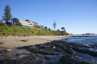 Oceanfront Motel - Accommodation Yamba