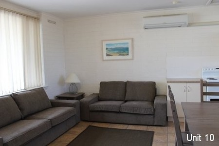 Seavista Holiday Units - Accommodation Yamba