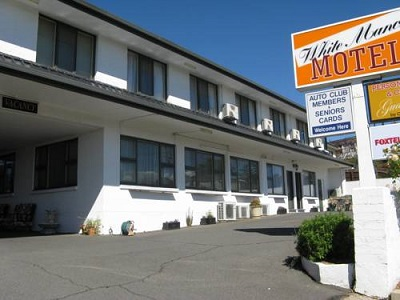 White Manor Motel - Accommodation Yamba