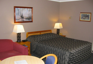 Highlands Motor Inn - Accommodation Yamba