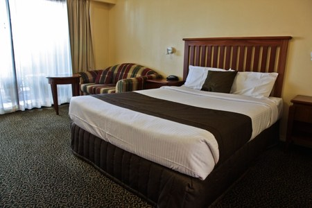 Quality Inn Grafton - Accommodation Yamba