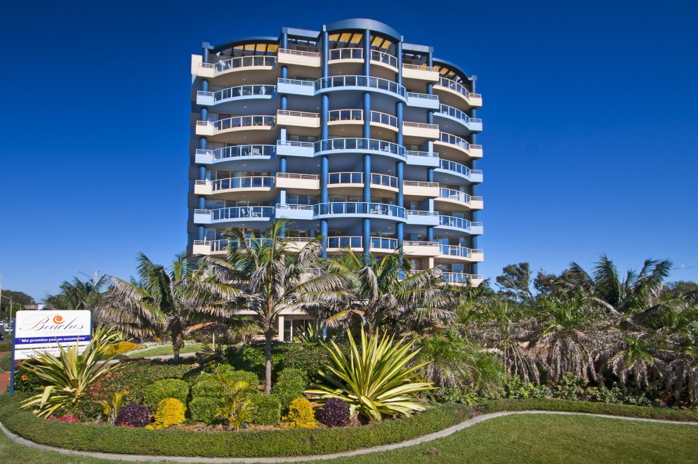 Beaches International - Accommodation Yamba