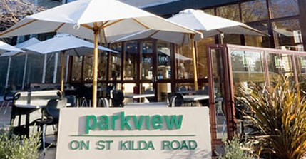 St. Kilda Road Parkview Hotel - Accommodation Yamba