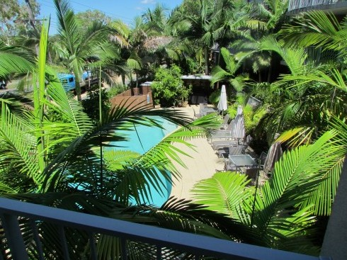 Metzo Noosa Resort - Accommodation Yamba
