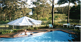 Tabourie Lake Motor Inn Resort - Accommodation Yamba