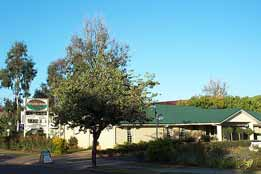 Riverland Motor Inn - Accommodation Yamba
