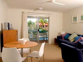 Arlia Sands Apartments - Accommodation Yamba