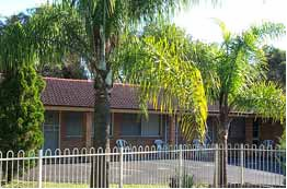 Central Coast Motel - Accommodation Yamba