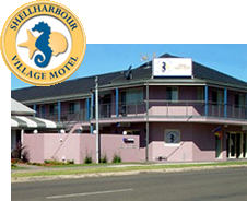 Shellharbour Village Motel - Accommodation Yamba