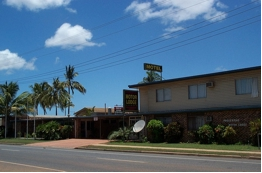 Proserpine Motor Lodge - Accommodation Yamba