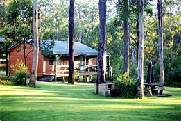 Chiltern Lodge - Accommodation Yamba