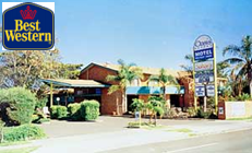 Best Western Oasis By The Lake - Accommodation Yamba