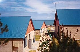 Myalup Beach Caravan Park And Indian Ocean Retreat
