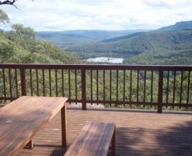 Kangaroo Valley Bush Retreat - Accommodation Yamba