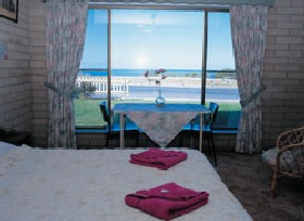 The Anchorage Holiday Units - Accommodation Yamba