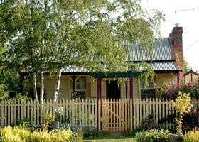 Rossmore Cottage - Accommodation Yamba