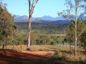 Destiny Boonah Eco Cottage And Donkey Farm - Accommodation Yamba
