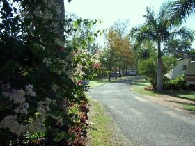 Riverview Caravan Park Gayndah - Accommodation Yamba