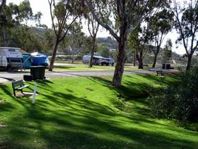 Mannum Caravan Park - Accommodation Yamba