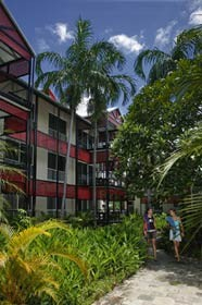 Parap Village Apartments - Accommodation Yamba