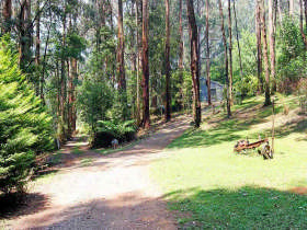 Hill 'n' Dale Farm Cottages - Accommodation Yamba