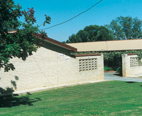 Cowra Apartments - Accommodation Yamba