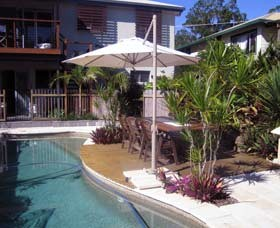 Splash - Accommodation Yamba