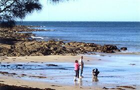 Greens Beach Retreat - Accommodation Yamba