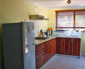 Samson Hideaway - Accommodation Yamba