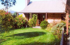 Canowindra Cottage - Accommodation Yamba