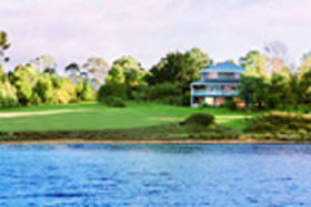 Cygnet Bay Waterfront Retreat - Accommodation Yamba