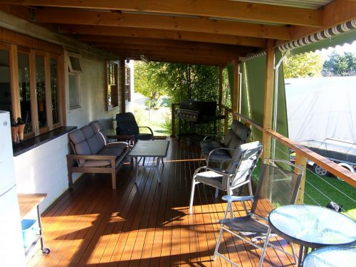 Millers Retreat Talbingo - Accommodation Yamba