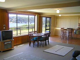Authur River Beach House - Accommodation Yamba