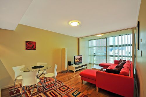 Astra Apartments - St Leonards - Accommodation Yamba
