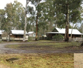McPhersons Plains Alpine Retreat And Caravan Park - Accommodation Yamba
