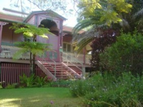 Naracoopa Bed And Breakfast And Pavilion - Accommodation Yamba