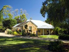 Evelyn Homestead - Accommodation Yamba