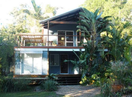 Coochiemudlo Island Family Beach House - Accommodation Yamba