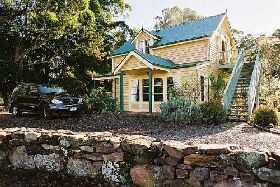 Beaupre Cottage - Accommodation Yamba