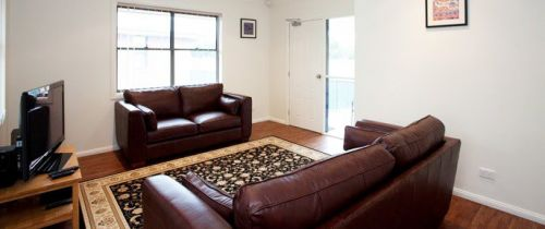 Executive Oasis Narribri Serviced Apartments - Accommodation Yamba