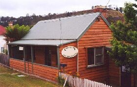 Cobbler's Accommodation - Accommodation Yamba