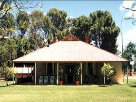 Argadells - Accommodation Yamba