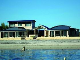 Baird Bay Ocean Eco Apartments - Accommodation Yamba