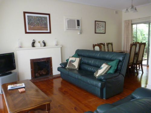 Apalie Creek Oasis - Accommodation Yamba