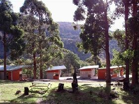 Base Camp Tasmania - Accommodation Yamba