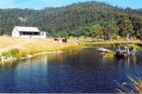 Millybrook Lodge - Accommodation Yamba