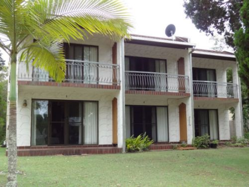 Coochie Haven Holiday Units - Accommodation Yamba